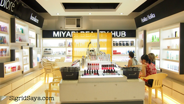 Miyabi Beauty Hub