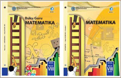 Buku Siswa Matematika Kelas 7,8,9 Kurikulum 2013 Revisi 2017