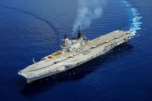 INS Vikrant: India's First Indigenous Aircraft Carrier Will Be Fully Operational Only by Mid-2023