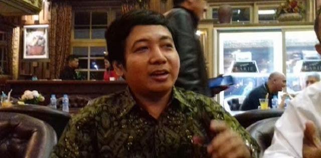 Pernyataan Jokowi Kerap Berubah-Ubah, Saiful Anam: Apa Tidak Plintat-Plintut Yang Seperti Itu?