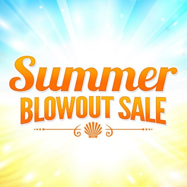fancy that jane summer blowout sale