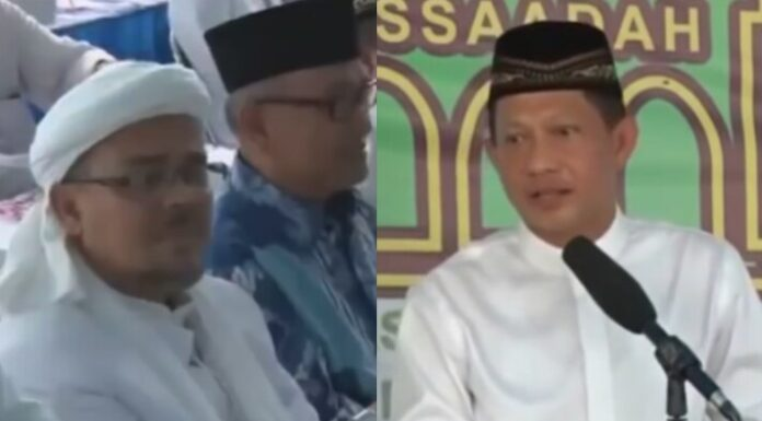 Tito Karnavian: FPI adalah Ormas Islam yang Sangat Toleran Terhadap Agama Lain
