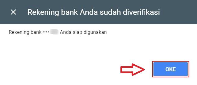 Cara Menambah Rekening Bank Ke Google Adsense dan Cara Verifikasi Rekening Bank Di Google Adsense.  apakah anda juga mencari cara:  1. Cara menerima pembayaran adsense lewat bank bni 2. cara verifikasi rekening bank di adsense 3. Cara menerima pembayaran adsense lewat bank bca 4. Cara menerima pembayaran adsense lewat bank bri. saya akan jelaskan Cara Menambah Dan Verifikasi Rekening Bank Ke Google Adsense.
