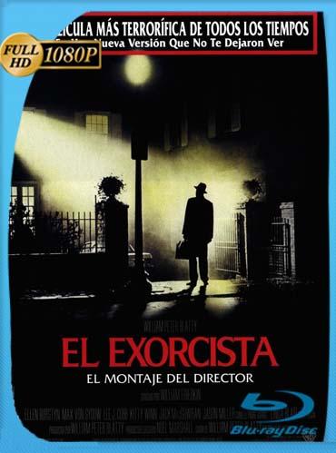 El Exorcista (1973) Directors Cut HD [1080p] Latino [GoogleDrive] SilvestreHD