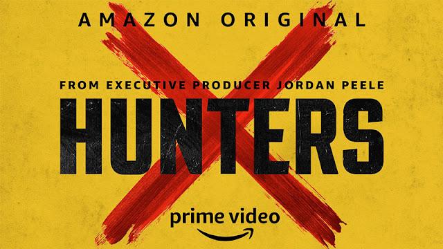 Primer avance de 'Hunters', la nueva serie de Amazon protagonizada por Al Pacino