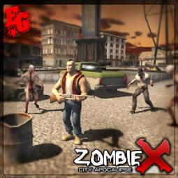 Zombie-X-City-Apocalypse