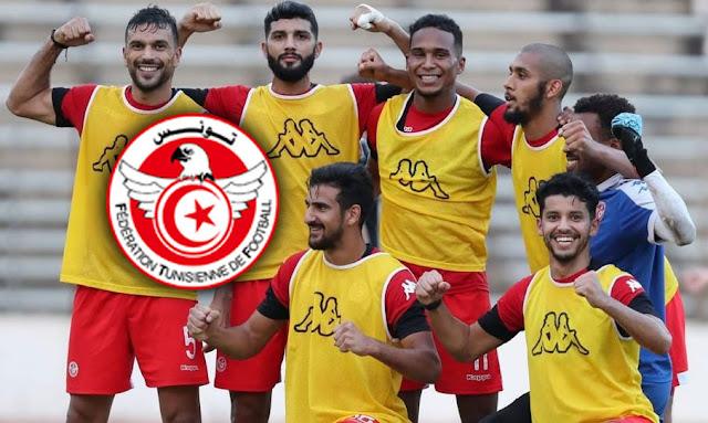 تصفيات كأس العالم قطر 2022: اكتمال مجموعة المنتخب التونسي استعدادا لمواجهة غينيا الاستوائية