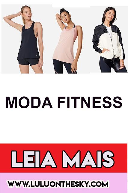 Como usar roupa para cada tipo de atividade física
