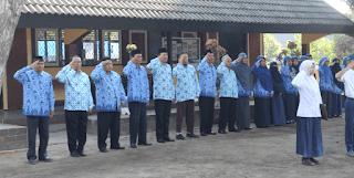 Sedikit peserta Lulus Seleksi CPNS, Menpan-RB terbitkan Permen 61 Tahun 2018