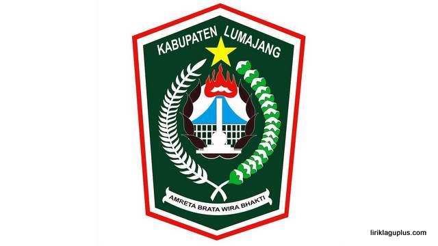 Logo Kabupaten Lumajang