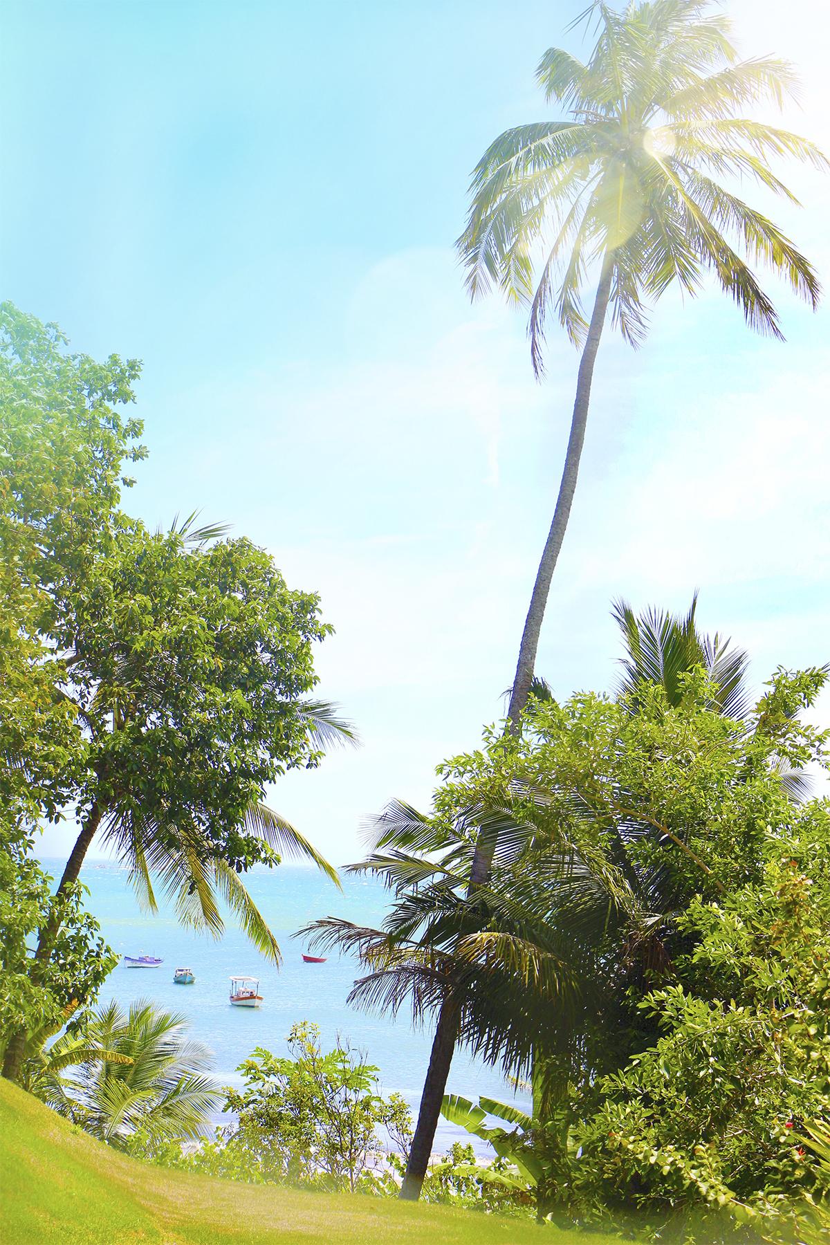 roteiro viagem praias guarapari espirito santo hospedagem airbnb  blog do math