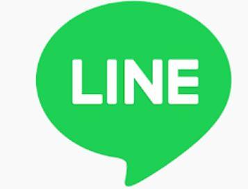 langkah-langkah kembalikan chat line yang terhapus