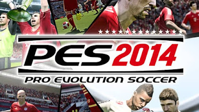 تحميل Pro Evolution Soccer 2014