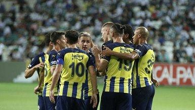 23 Eylül 2021 Perşembe Fenerbahçe - Giresunspor maçı Selçuk Spor HD maç izle - Justin tv izle - Jestyayın izle - Tarfatarium24 izle - Canlı maç izle