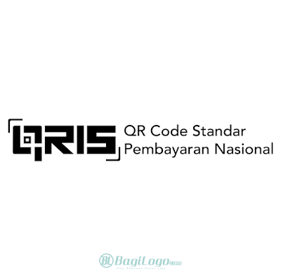 QRIS Logo Vector