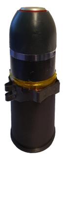 Постріл V40x53 осколково-фугасний для автоматичного гранатомета