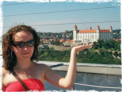 Piszę dla Was blog o Słowacji i słowackiej kulturze, przybliżam Polakom ten bliski a zarazem daleki kraj.