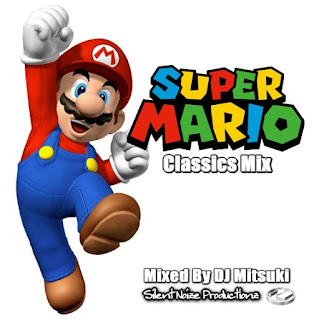 Super Mario Classics Mix Mixed By DJ Mitsuki