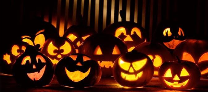 Halloween Teoria Nerd