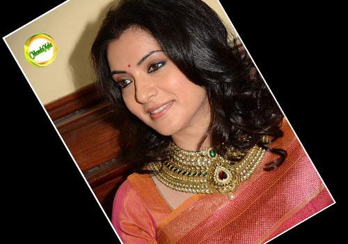 Bengali Actress-Arpita Pal-Biography Image