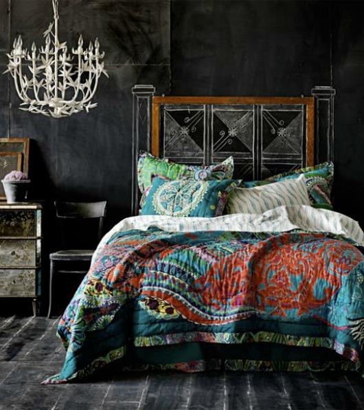 58 Foto Dekorasi Interior Kamar Tidur Utama Elegan Terbaru Godean