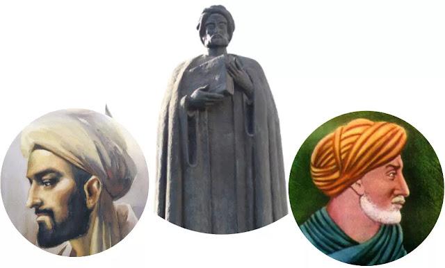 """Ibnu Khaldun (1332-1406)  Seorang ahli filsafat Islam bangsa Arab kelahiran Tunisia, beliau diakui sebagai seorang ahli sejarah, politik, sosiologi dan ekonomi. Khaldun mendalami persoalan-persoalan manusia, meneliti kehidupan manusia yang telah lewat untuk memahami kehidupan sekarang dan di hari yang akan datang. Ibnu Khaldun adalah ahli filsafat sejarah pertama, seorang pembuka jalan bagi Machiavelli, Jean Bodin dan Comte, ini menurut pengakuan ahli barat Arnold J. Toynbee.   Buku karangan Ibnu Khaldun yang terkenal adalah """"Muqaddimah."""" Beliau mengemukakan beberapa prinsip pokok untuk menafsirkan kejadian-kejadian sosial dan peristiwa-peristiwa dalam sejarah. Prinsip-prinsip yang sama akan dapat dijumpai bila ingin mengadakan analisa terhadap timbul dan tenggelamnya negara-negara. Gejala-gejala yang sama akan terlibat pada kehidupan masyarakat-masyarakat pengembara, dengan segala kekuatan dan kelemahan-kelemahannya."""