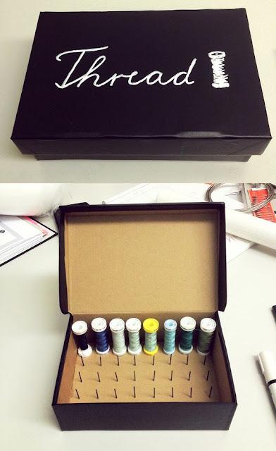 shoe-box-turned-thread-holder-organizer-murmurblog