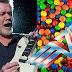 La curiosa historia entre Van Halen, los M&M's y la llamada 'cláusula Van Halen'