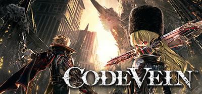 CODE VEIN Download Free