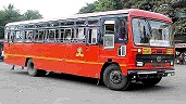 ST Mahamandal Bharti 2021 - MSRTC Mega Bharti 2021 - MSRTC Recruitment 2021