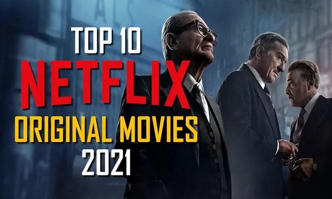 أفضل الأفلام لعام 2021 NETFLIX-EGYBEST