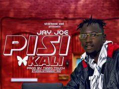 AUDIO | Jay joe – PISI KALI | Download new MP3
