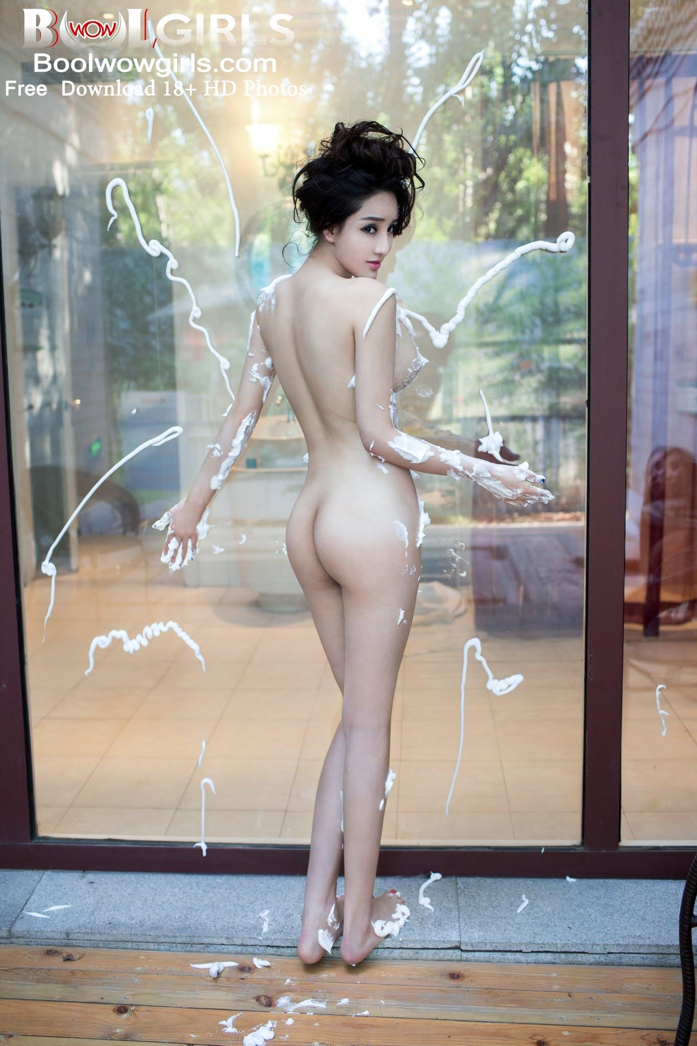 Nackt Guo Mai Ping  Asian Sirens