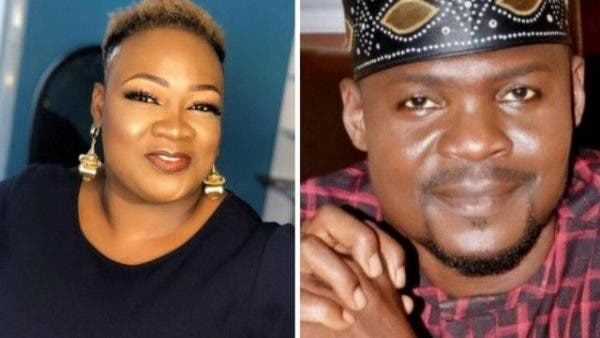 Baba Ijesha: He removed his pant and told girl to sit on penis – Comedienne Princess (Video)