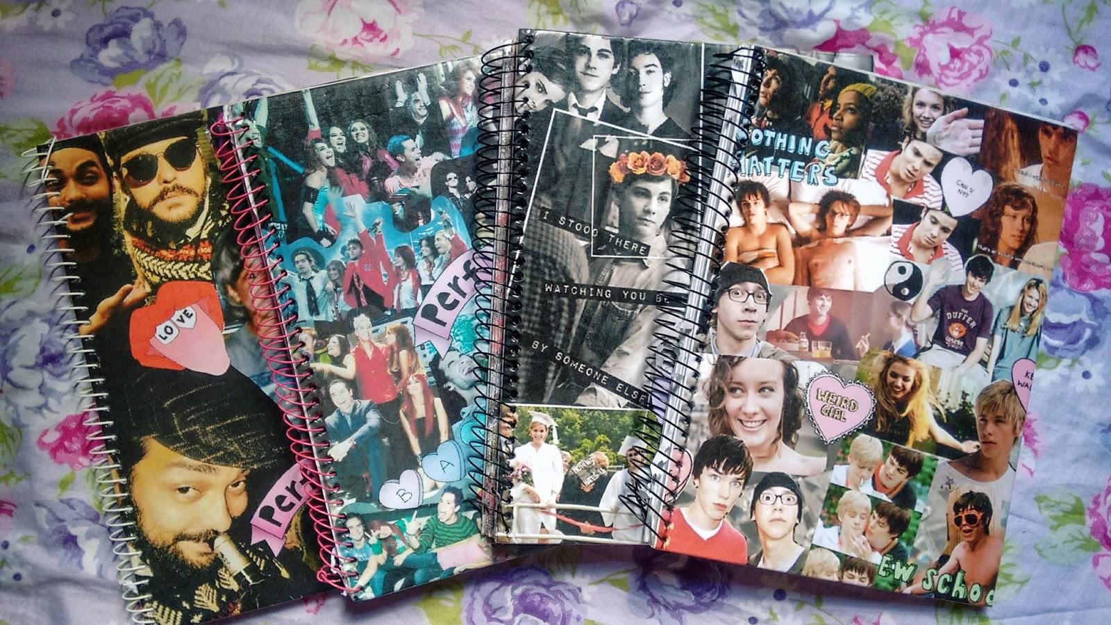 Cuadernos de www.quebrarosilencio.blogspot.com