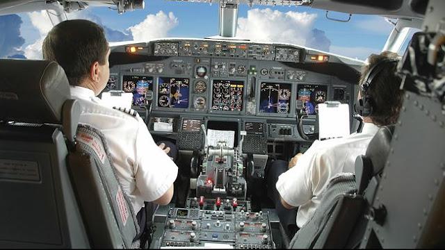 PBB Luncurkan Ketentuan Baru Pelacak Pesawat