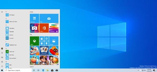 Microsoft Releases New Windows 10 Update