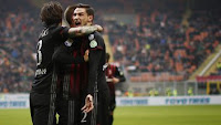 AC Milan vs Crotone 2-1 Video Gol & Higlights