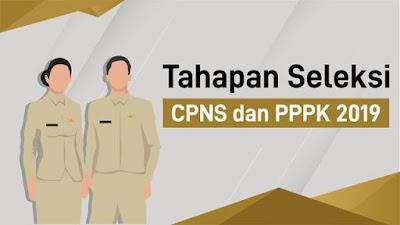 BPOM Tunda Umumkan Hasil Seleksi Administrasi CPNS 2019