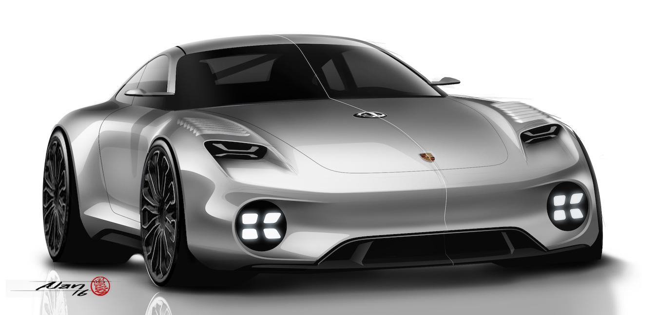 [Présentation] Le design par Porsche 931%2BSlant%2BNose%2Bcopy