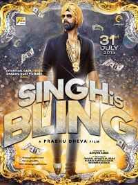 Singh Is Bliing (2015) Full Movie 3GP MP4 HD