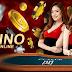 Live Casino Online Indonesia