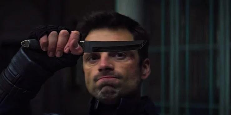 «Сокол и Зимний Солдат» (2021) - все отсылки и пасхалки в сериале Marvel. Спойлеры! - 60