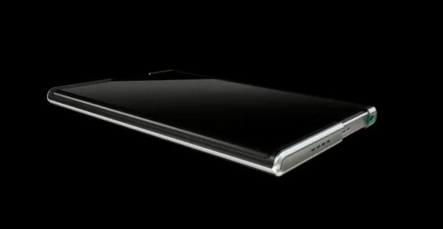 Oppo X2021 Concept Phone