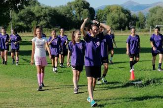 Στο Τσοτύλι ο Γυναικείος Ποδοσφαιρικός Όμιλος Καστοριάς για την καλύτερη προετοιμασία της ομάδας
