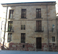 Casa del Bedel
