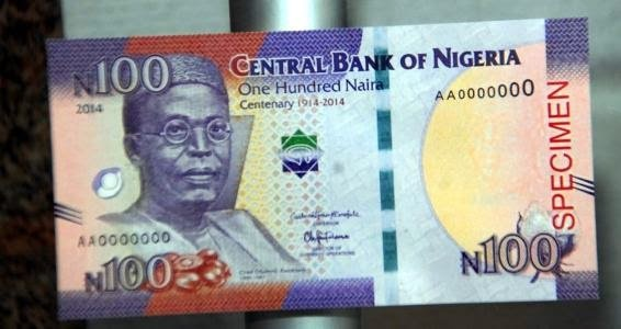 Muslim group demands withdrawal of N100 notes printed under Jonathan