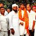 सपा प्रवक्ता मनोज सिंह काका का सपाईयों ने किया जोरदार स्वागत