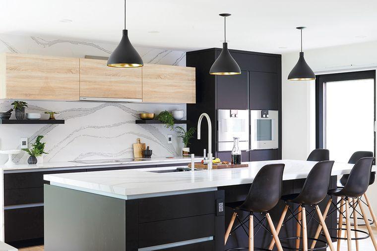 Diseño exclusivo de cocinas modernas