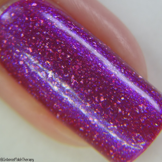 Indie Expo Canada VIP Polish: Colors by Llarowe - You Like Eh
